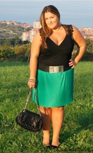 Kilolu Bayanlara Yazlık Giyim Önerileri