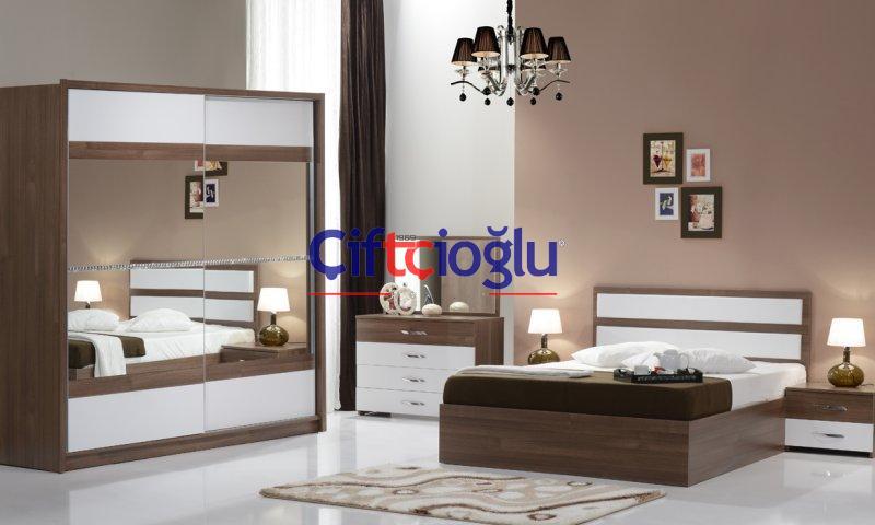 Yeni Yatak Odası