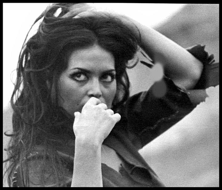 Kara Gözlüm (1970)