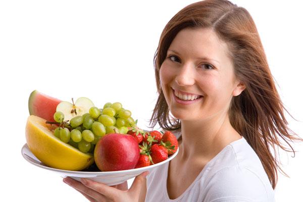 Meyve-Sebze Diyeti