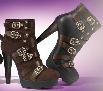 Derimod Ayakkabı Bot Modelleri