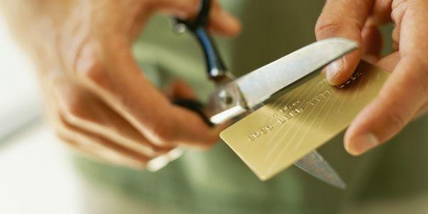 Kredi Kartını İptal Ettirme
