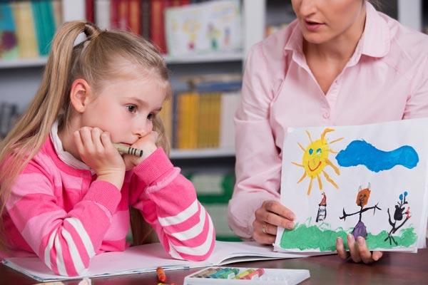 çocuklarla iletişim kurmak