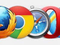 En Başarılı Web Tarayıcısı Hangisi?