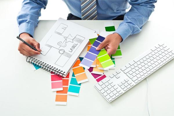 grafikk tasarım