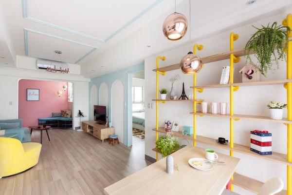 pastel ev