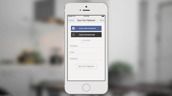 Facebook'ta Anonim Şekilde Giriş Dönemi BaşlıyorFacebook'ta Anonim Şekilde Giriş Dönemi Başlıyor