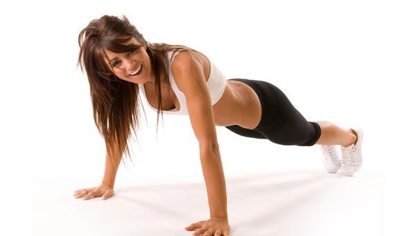 Düz Bir Karın İçin Metabolizmayı Çalıştırın