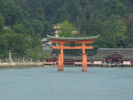 hiroşima tapınak