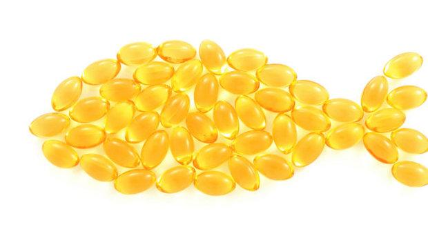 Balık Omega 3