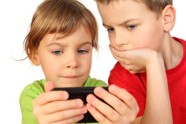 Çocukların Bağımlılık Tehlikesi