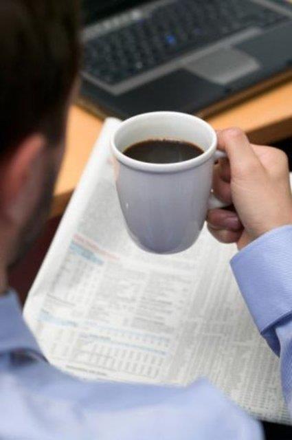 Çok Fazla Kahve İçmek