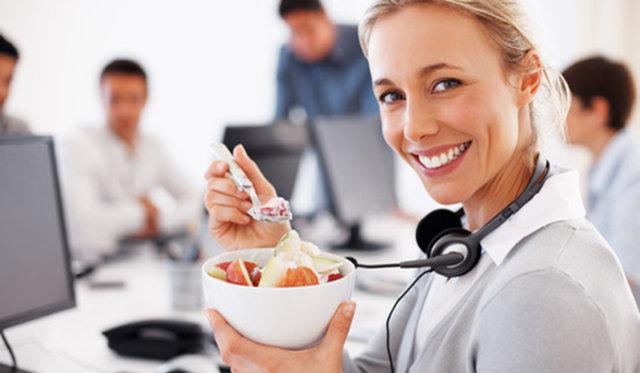 çalışanlar için diyet