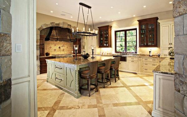 geleneksel mutfaklar