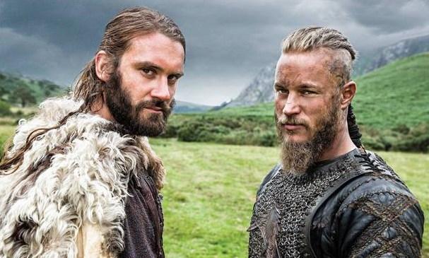 Vikings Dizi