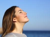 nefes terapisi yapmak