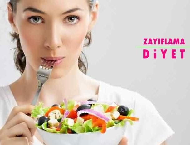 Sağlıklı ve Doğal Zayıflama