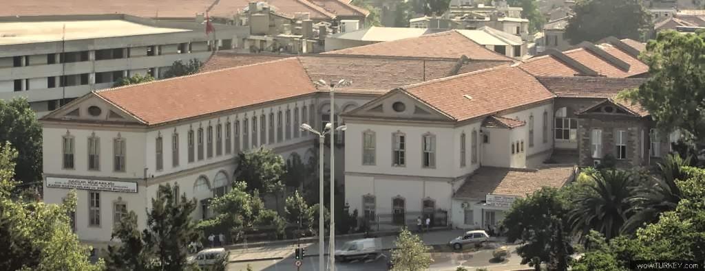 konak doğum hastanesi