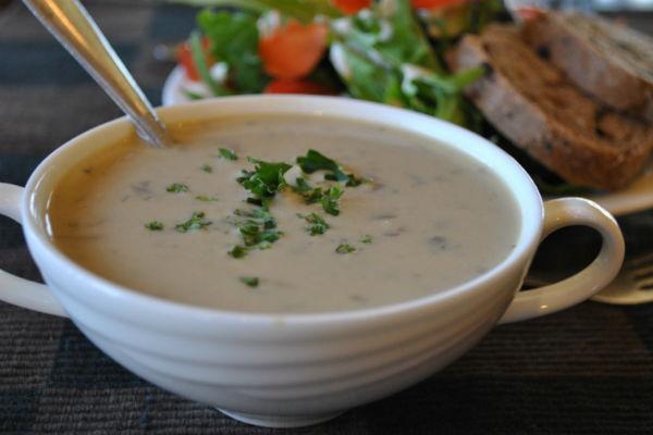 diyet çorbası