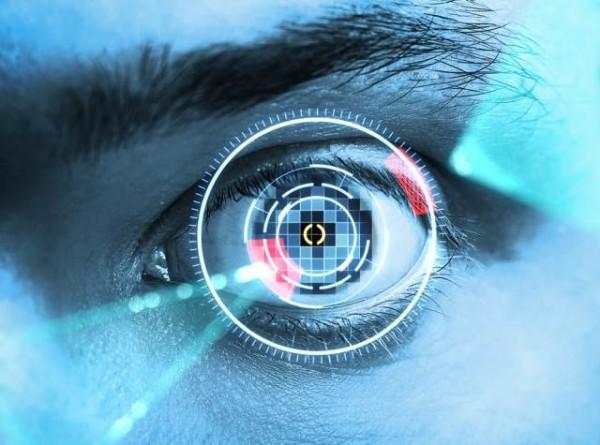 retina tarama teknolojisi