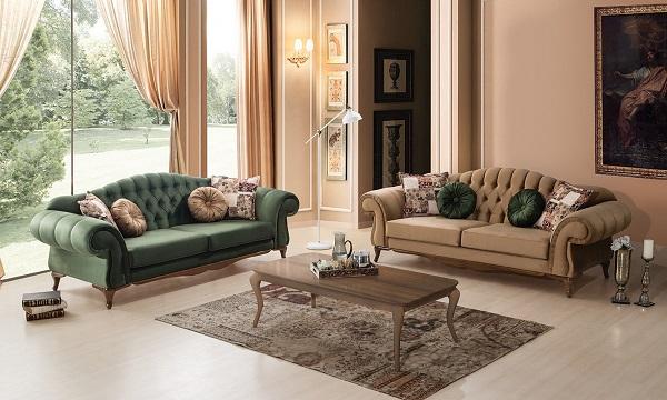 salon mobilyası