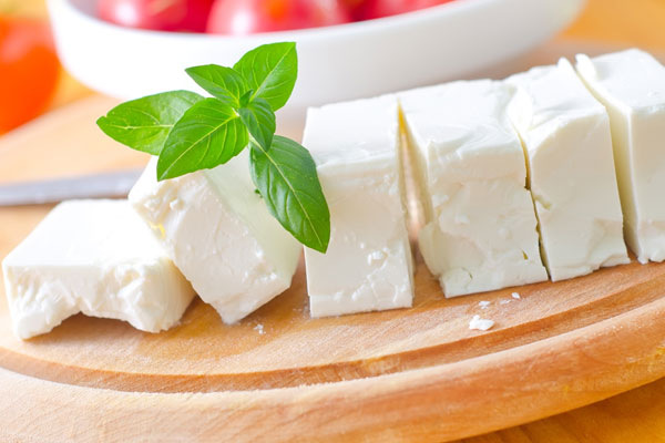 peynir saklama