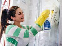duşakabin temizliği