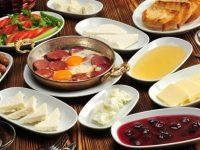Organik Kahvaltılık Sayesinde Sağlıklı Sabahlar