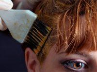 Hamilelikte Saç Boyatmanın Sakıncaları Nelerdir?