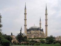 Edirne'de Gezilecek Yerler