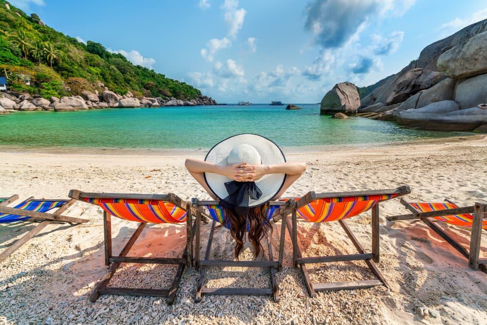 Dünya'nın En Ucuz Tatil Yerleri